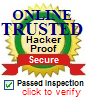 Hacker Proof Website
